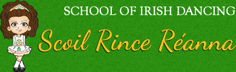 School Of Irish Dancing